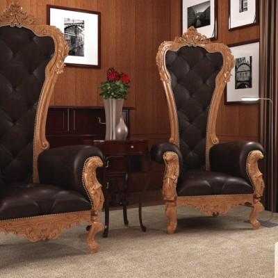 Ferrara – wysoki fotel – TRON