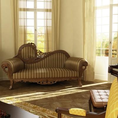 Sofa Napoli by Estilo Design