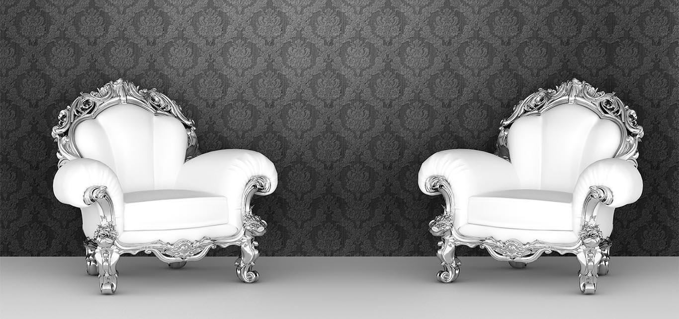 Fotele stylowe